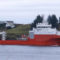 New vessel for crew management